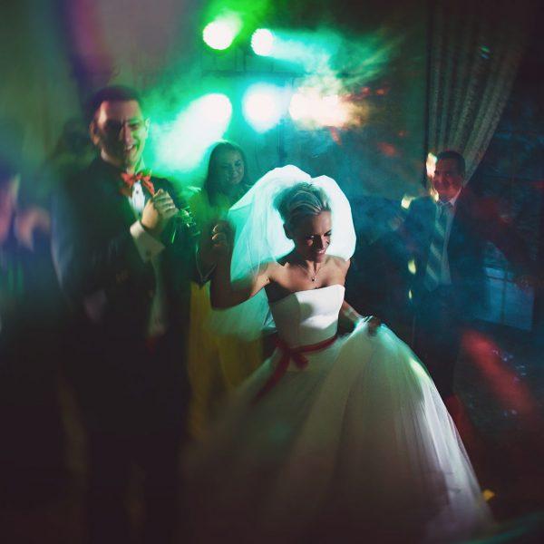 HOt fuss wedding band ireland